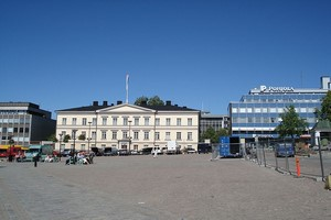 Mietwagen Hämeenlinna