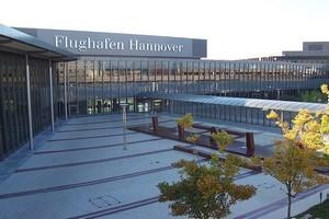 Mietwagen Hannover Flughafen
