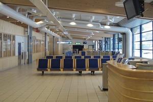 Mietwagen Harstad Evenes Flughafen