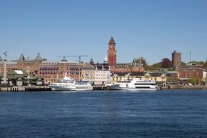 Mietwagen Helsingborg