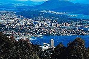Mietwagen Hobart