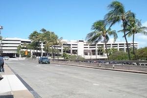 Mietwagen Honolulu Flughafen