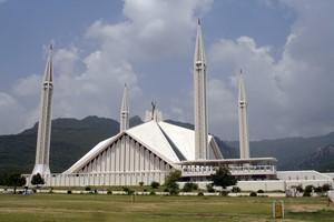 Mietwagen Islamabad