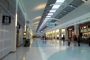 Mietwagen Jacksonville Flughafen