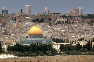 Mietwagen Jerusalem