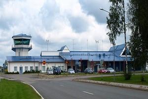 Mietwagen Kajaani Flughafen