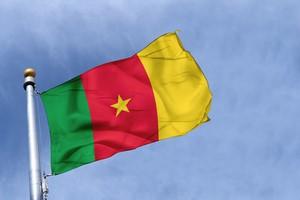 Mietwagen Kamerun