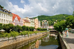 Mietwagen Karlovy Vary