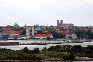 Mietwagen Karlskrona