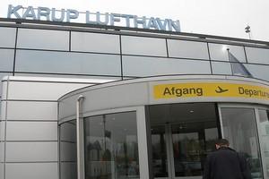 Mietwagen Karup Flughafen