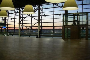 Mietwagen Kaunas Flughafen