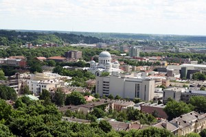 Mietwagen Kaunas