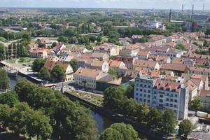 Mietwagen Klaipeda