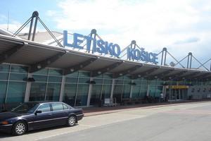 Mietwagen Kosice Flughafen