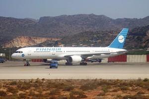 Kreta Chania Flughafen