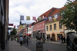 Mietwagen Kristianstad
