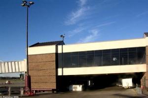 Mietwagen Lafayette Flughafen