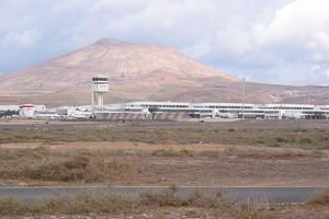 Mietwagen Lanzarote Flughafen