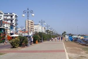 Mietwagen Larnaca