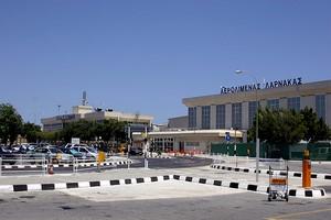 Mietwagen Larnaca Flughafen