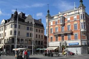 Mietwagen Linköping