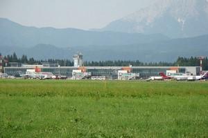 Mietwagen Ljubljana Flughafen