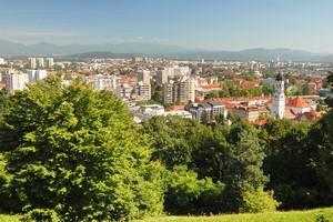 Mietwagen Ljubljana