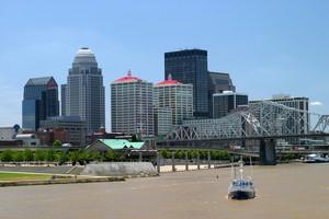 Mietwagen Louisville