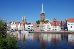 Mietwagen Lübeck