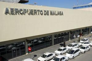Mietwagen Malaga Flughafen