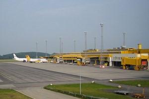 Mietwagen Malmö Flughafen