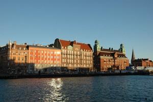 Mietwagen Malmö