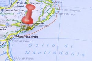 Mietwagen Manfredonia