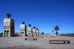 Mietwagen Marrakech