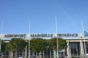 Marseille Flughafen