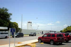 Mietwagen Merida Flughafen