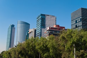 Mietwagen Mexiko City