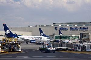 Mietwagen Mexiko City Flughafen