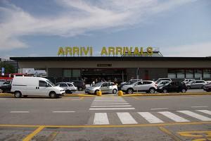 Mietwagen Mailand Malpensa Flughafen