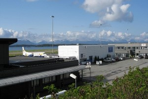 Mietwagen Molde Flughafen