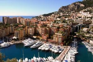Mietwagen Monte Carlo