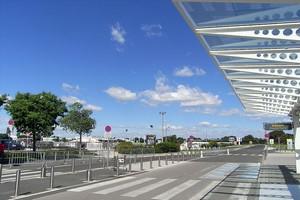 Montpellier Flughafen