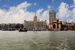 Mietwagen Mumbai