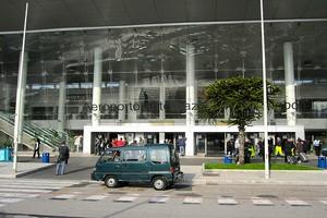 Mietwagen Neapel Capodichino Flughafen