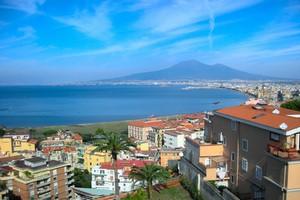 Mietwagen Neapel