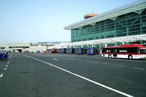 Mietwagen Neu-Delhi Flughafen