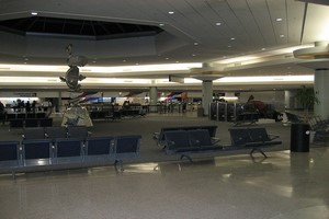Mietwagen New Orleans Flughafen