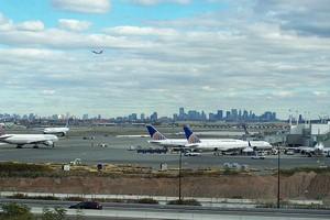 Mietwagen Newark Flughafen