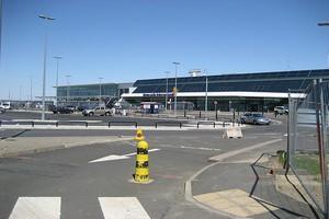 Mietwagen Newcastle Flughafen