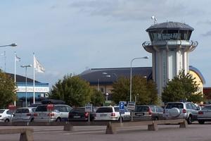 Mietwagen Norrköping Flughafen